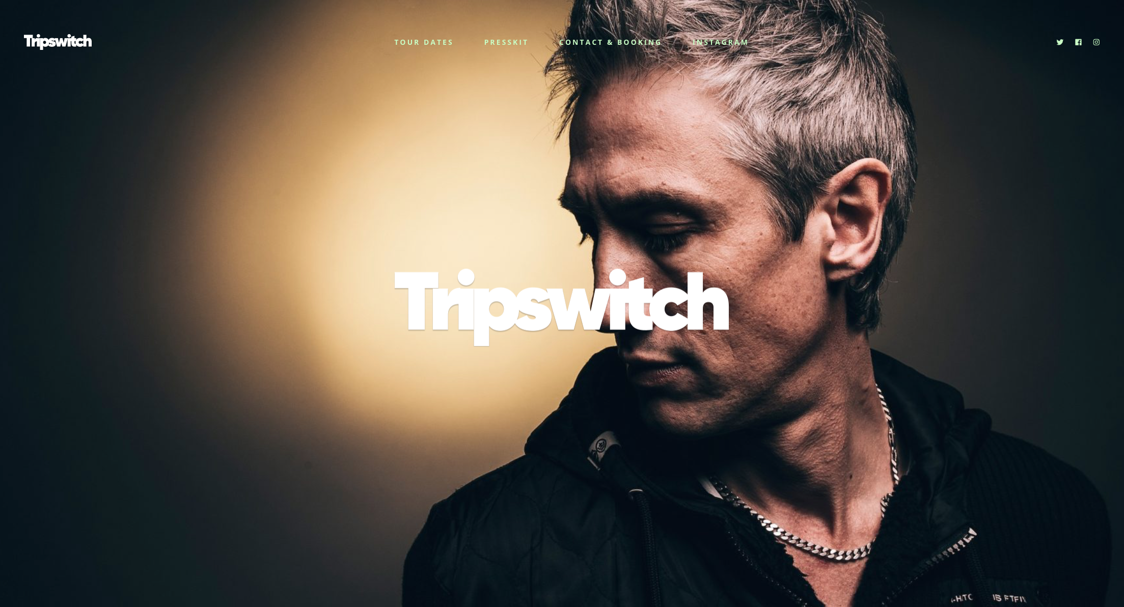 Tripswitch website
